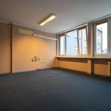 Pomieszczenia do wynajęcia
